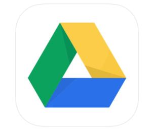 Googleドライブ,写真移行,iPhone
