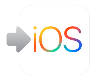 Move to iOS,写真移行,iPhone