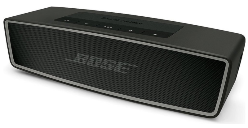 ワイヤレススピーカー,Bose,Sound link mini Ⅱ