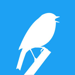 Chirp for Twitter ,Apple Watchアプリ