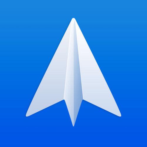 Apple Watchアプリ,Spark