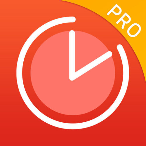 Be Forcused Pro,Apple Watchアプリ