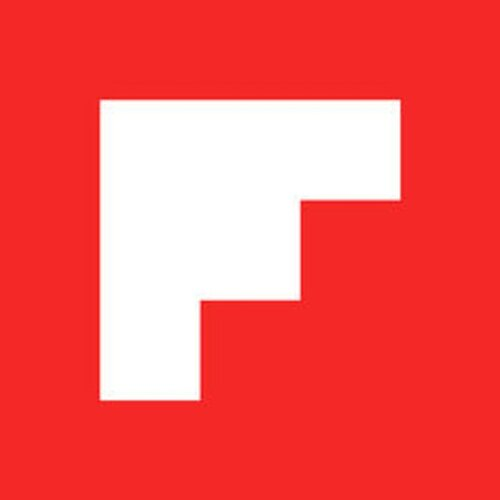 Flipboard、Apple Watchアプリ