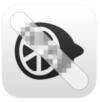 iPhone.カメラアプリ