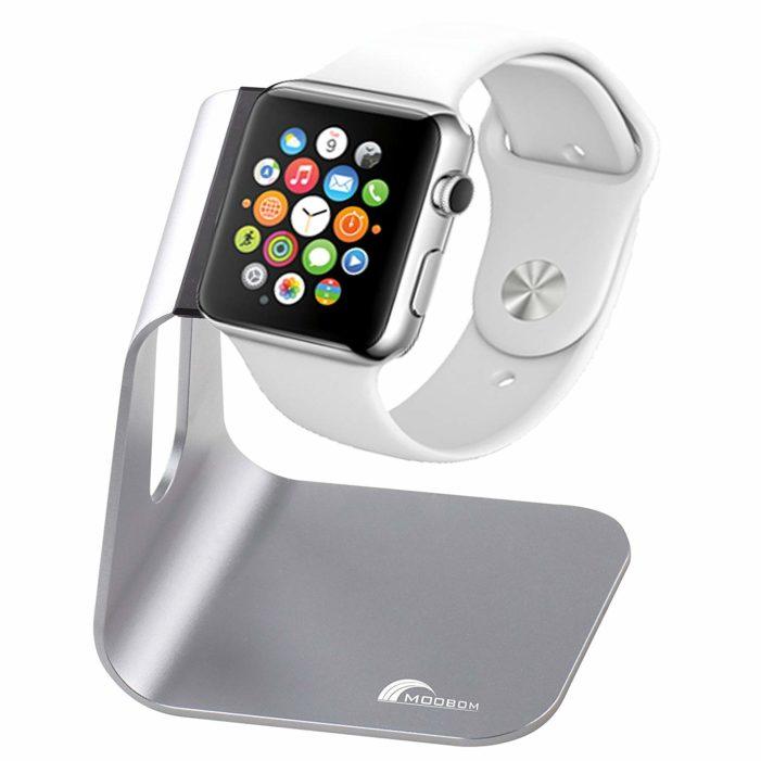 moobom,apple watch,スタンド