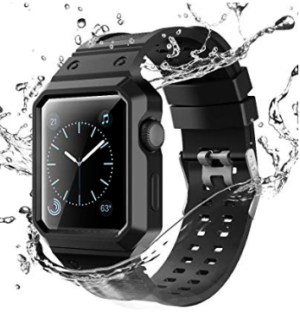 Apple Watch,防水ケース