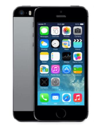 iPhone5s,イメージ画像,歴代iPhone
