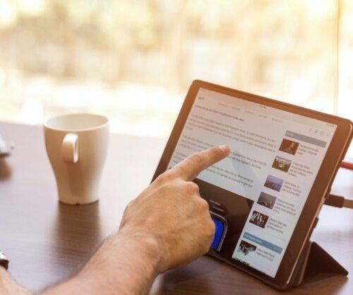 iPad手帳