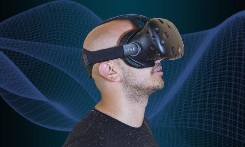 pornhub VR モバイルモード