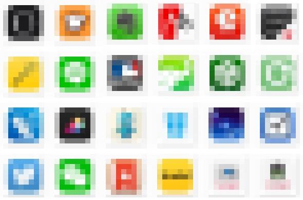 apple watchアプリ