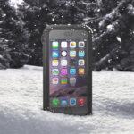 水深5m完全防水!?iPhone6の最強ケースが誕生!防塵耐衝撃対応が凄い!