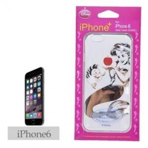 iphone6 ケース アリエル