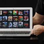 【新型2015】Macbook AIRの13/11インチサイズの持ち運びをレビューしてみた!