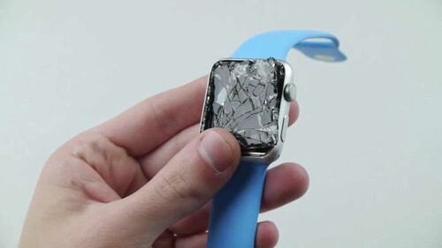 apple watch液晶保護