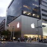 Apple store銀座店おすすめの便利な駐車場と料金を徹底比較!2016版
