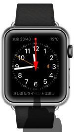 apple watch line3