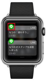 apple watch line4
