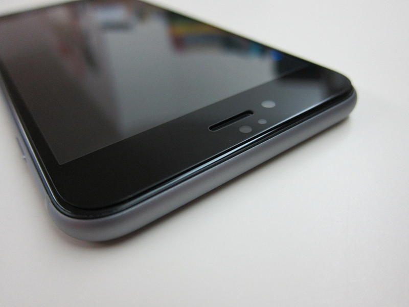 iphone液晶1
