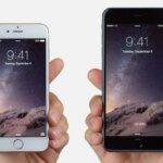 iPhone6s/Plusの画面サイズを比較予想!大きさは4.7/5.5インチ搭載か