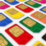 データ通信量が無制限!MVNOでおすすめの人気SIMカードTOP5!