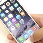 iPhone6/6Plusでスクリーンショットできない時のやり方!設定方法。