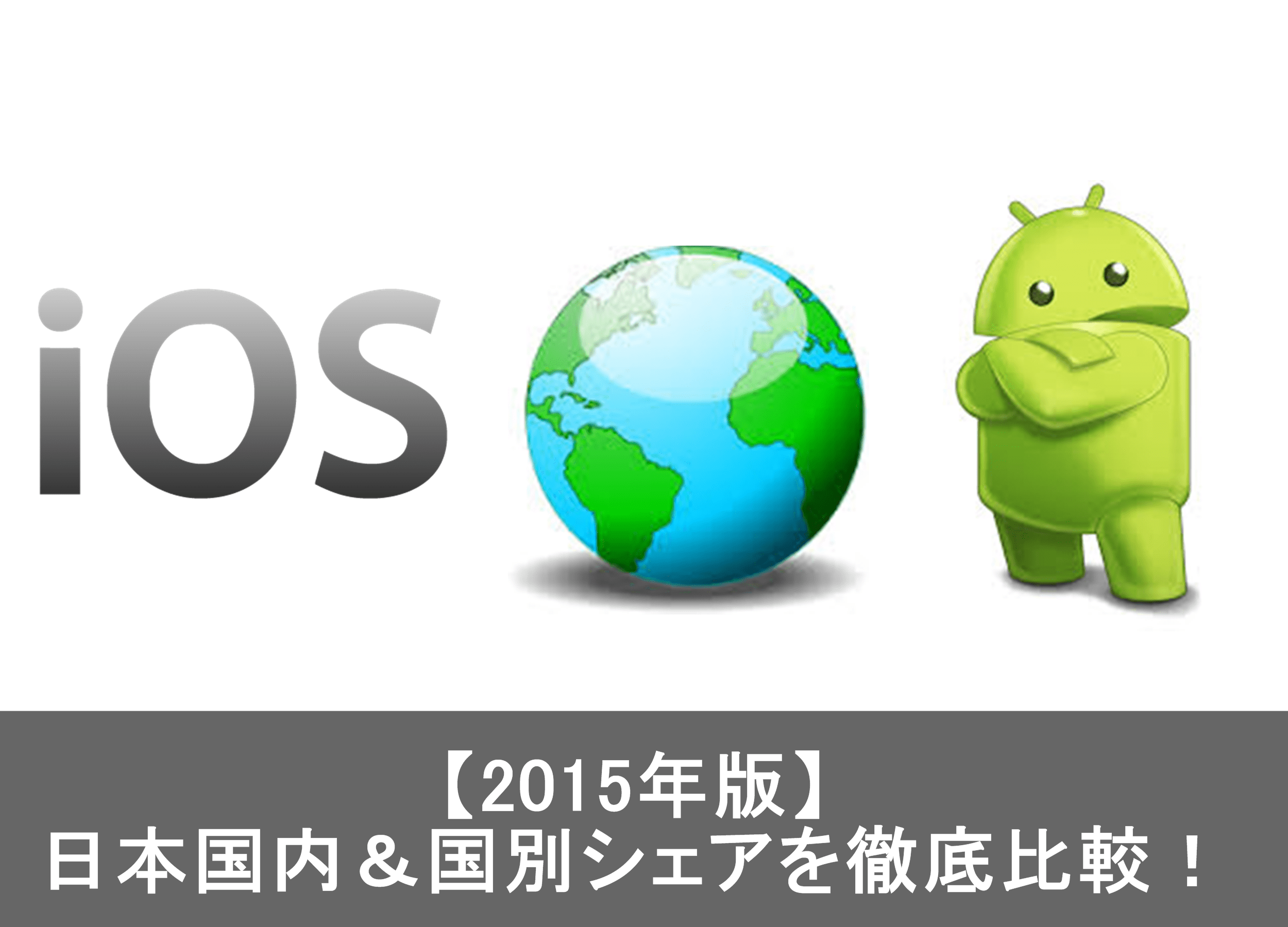 ios androidシェア
