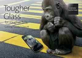 gorilla glass4