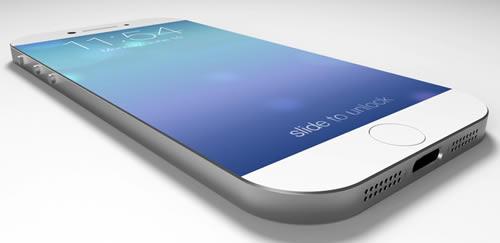 iPhone6s concept