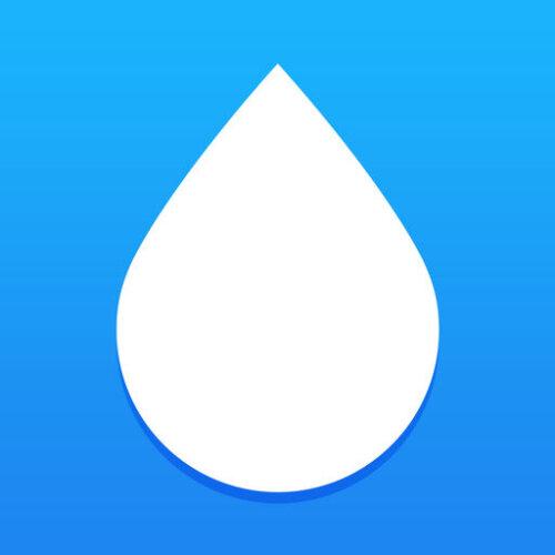 WaterMinder,Apple Watchアプリ